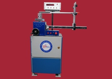 Servo Control Torque Wrench Calibration Machine